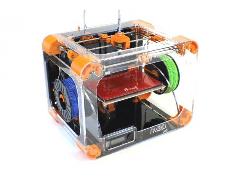 large-3d-printer-in-orange