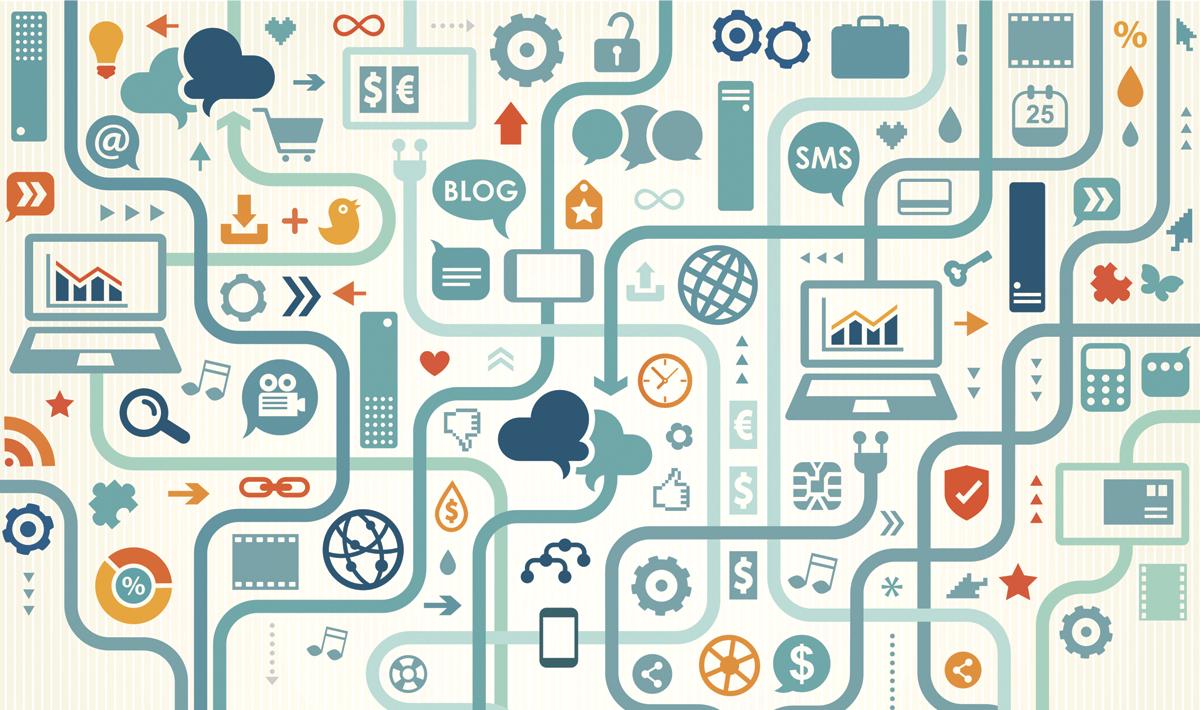 comunicazione agenzia web